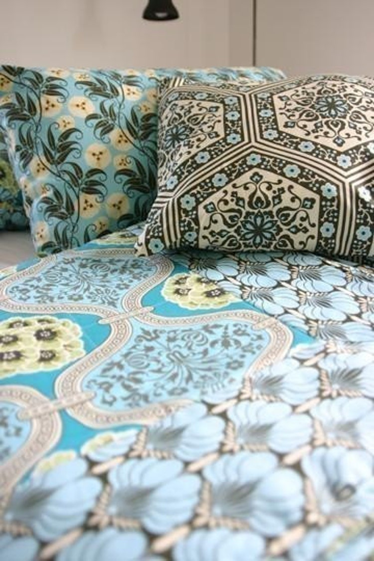 clearance amy butler home decor fabric nigella by