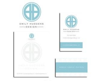 Full Business Branding, Professional Branding Package, Custom Branding, Soap Branding, Cookie Logo, Perfume Branding, 5 Collateral Items