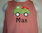 Boy Valentines Longall Size 3mo to 4T DESIGN YOUR OWN OTHER DESIGNS IN PICTURE GALLERY