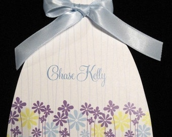 Will you be my Bridesmaid, Flower Girl, Maid of Honor (Flower Design)