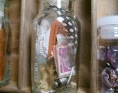 Curiosity Bottle