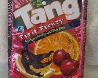 Recycled Tang Juice Bag Wallet 1