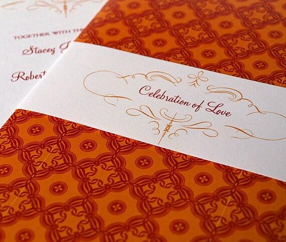 Chennai Wedding Invitations