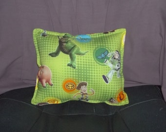 ToyStory Allover Pillow