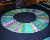 Custom quilt for Stacy