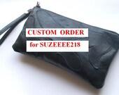 Custom order for Suzeeee218