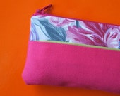 iPhone cell phone pouch padded case