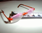Miniature glasses