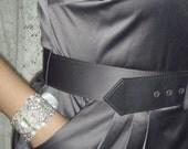 Rhinestone Cuff- Dallas, Bridal Cuff, Wedding Cuff, Accessories, Cuff, Cuff bracelet, Wedding Accessories, Bridal Accessories, Gatsby