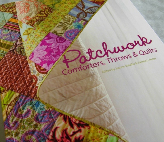 Patchwork Comforters Throws and Quilts : patchwork comforters throws and quilts - Adamdwight.com