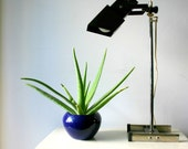 Original Danish Modern Metal Desk Lamp