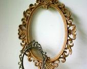 Vintage Baroque Frames - photography print