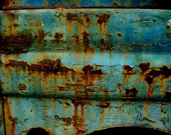 Beautiful Decay No. 2    Fine Art Photography print