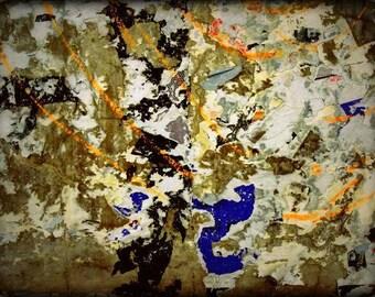Urban Decay - Fine Art Photography