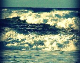 The Ocean - Fine Art Photography