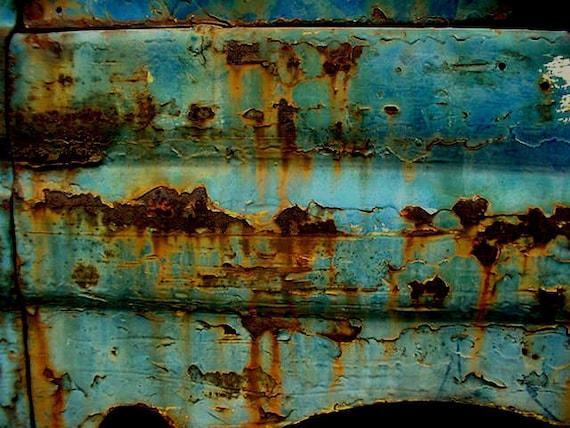 Beautiful Decay No. 2    Fine Art Photography print