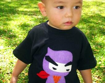 NinNin Ninja Toddler T-Shirt