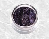 Purple Eyeliner AMETHYST plum violet Eye shadow Liner Natural Eyeshadow Mineral Makeup Face Cosmetics Sifter TiaraLx Minerals