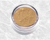 matte brown Eyeshadow SWEET CHAMPAGNE Mineral Eye shadow liner light eyeliner sifter Natural Eye Makeup Cosmetics TiaraLx Minerals