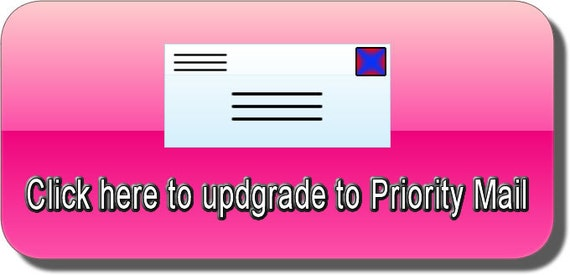 Upgrade to Priority Mail - Ready Set Create