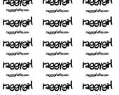 Custom Listing for Raggy Girl - Sew on Personalized wash proof Labels
