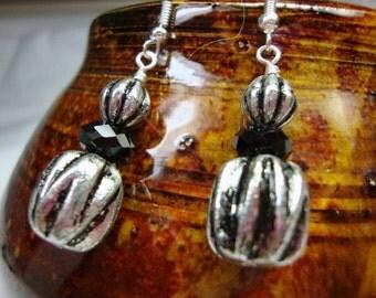 Silver Delight Earrings