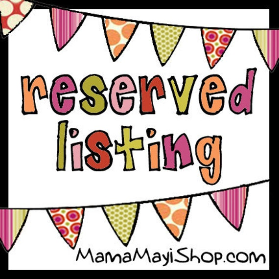 RESERVED for LITO