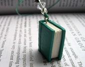 Turquoise Bookmark