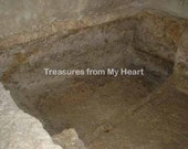 Fine art photograph The Empty Tomb