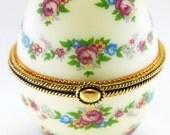 Jacquelline Faberge Style Decorated Egg