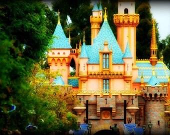 Photos Disneyland / Disney's California Adventure for Scrapbooking paper crafts