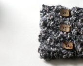 RESERVED Knitted Cowl