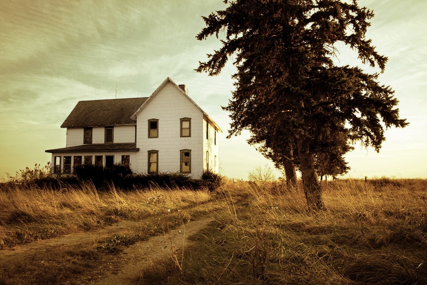 5 most famous category in photography photoisle for Classic house landscape