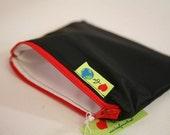 Zip it UP SM snack bag Reusable Waterproof Eco friendly