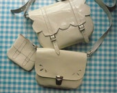 Mother Daughter Purse Set Patent Leather