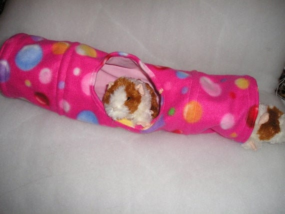 XL Brand New Handmade Tunnel for Ferret or Guinea Pig