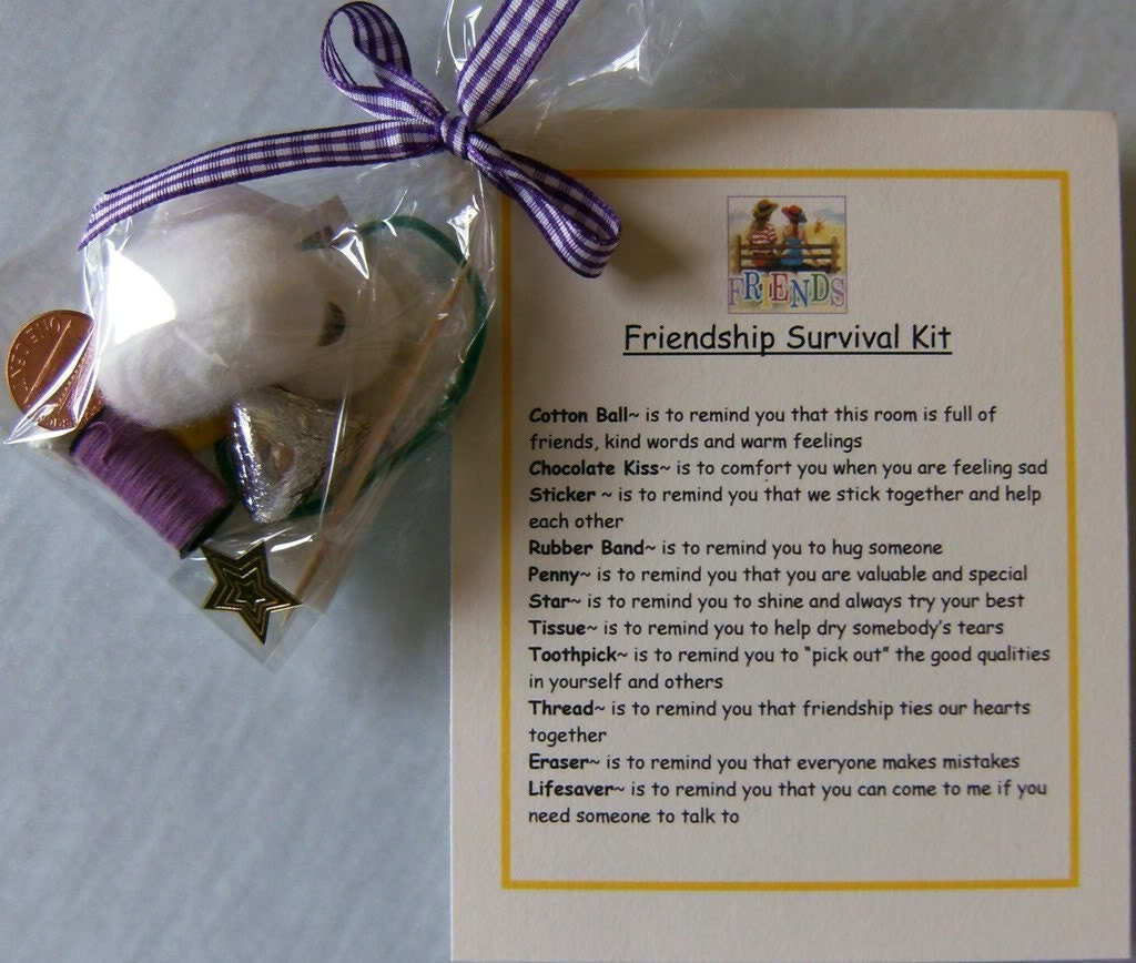 Essay on friendship a value gift