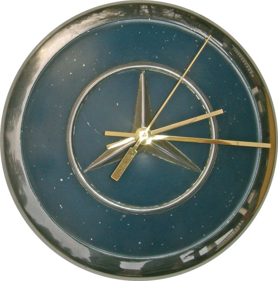 Sale hubcap clock mercedes benz v0120511 hub cap for Mercedes benz hubcaps