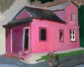 RESERVED FOR EPrugar : Pink House