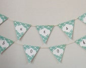 Banner coordinates with any Guest Book Box