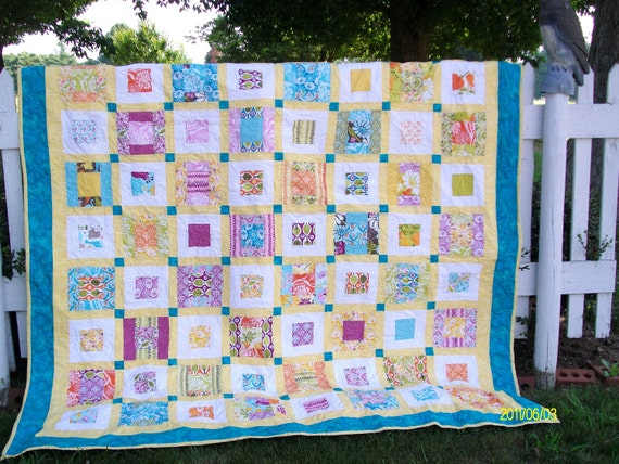 Central Park Quilt-REDUCED PRICE!