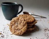 LATEST FLAVOR - Coffee Toffee Crunch