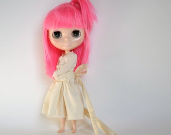 Insanely Beautiful Blythe Straight Jacket Dress