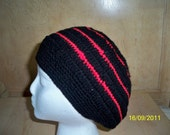 Crochet  Ladies and Men  Beanie  and Slouchy  Tams.