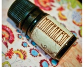 marrakesh - natural perfume/cologne oil - 1/6 oz - a romance of nag champa, bamboo & teak woods