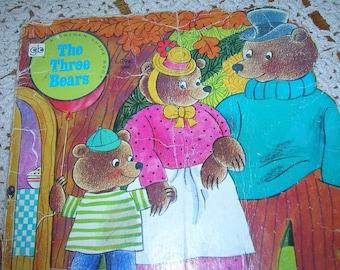 1974 The Three Bears