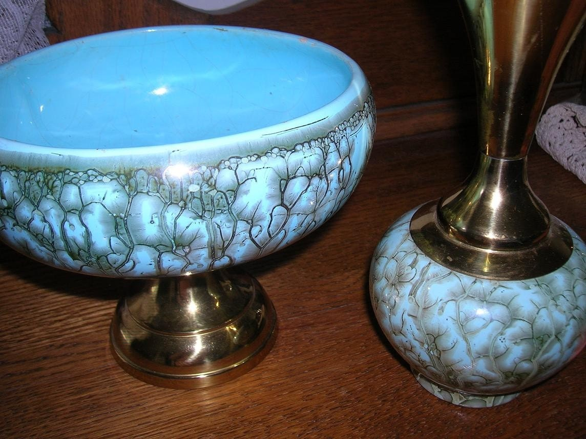 Hand Painted Delft Holland Vintage