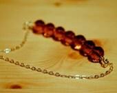 the abbie necklace