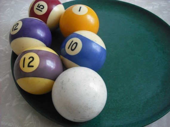 How to Clean Your Pool Balls at Home  Learn how to
