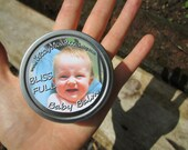 Blissful Baby Balm- Herbal Salve for Babies